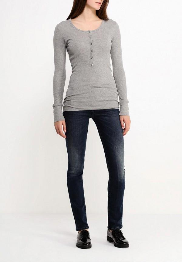 Футболка с длинным рукавом Calvin Klein Jeans J2EJ203290: изображение 2