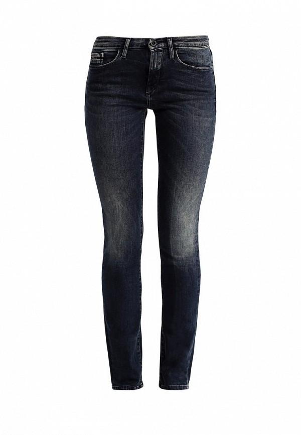 Зауженные джинсы Calvin Klein Jeans J2IJ203613: изображение 1