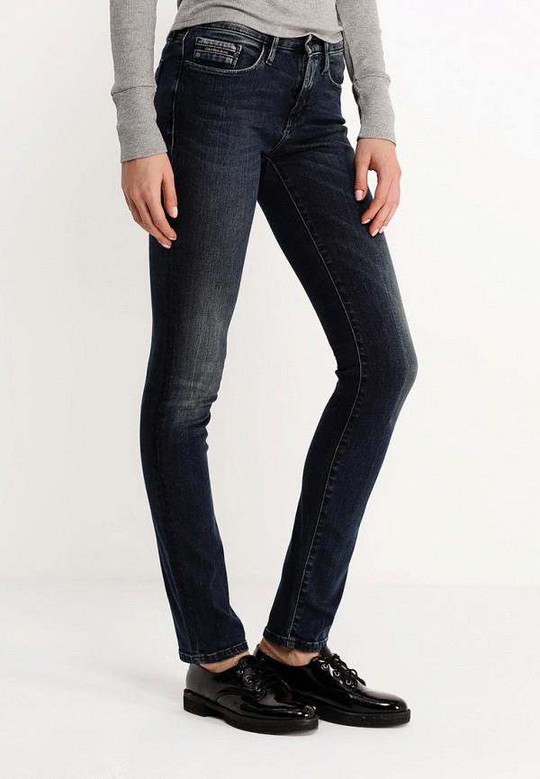 Зауженные джинсы Calvin Klein Jeans J2IJ203613: изображение 3