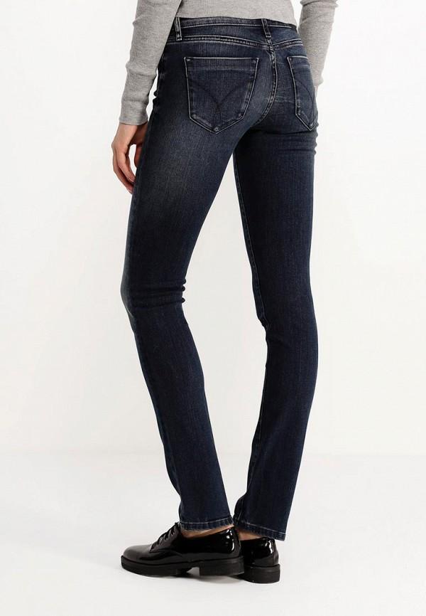 Зауженные джинсы Calvin Klein Jeans J2IJ203613: изображение 4