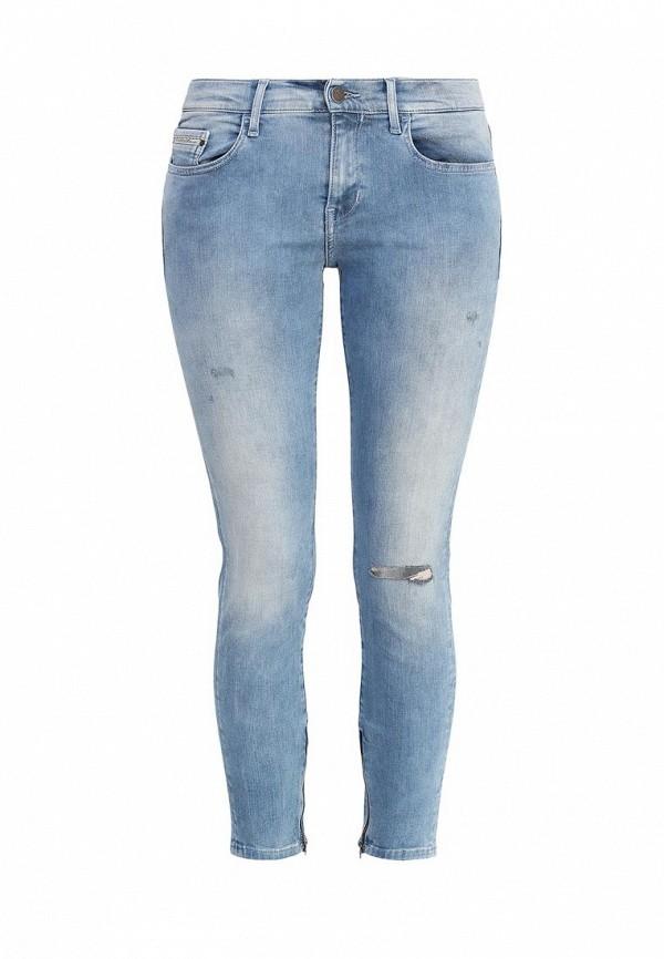 Зауженные джинсы Calvin Klein Jeans J2DJ204456: изображение 1
