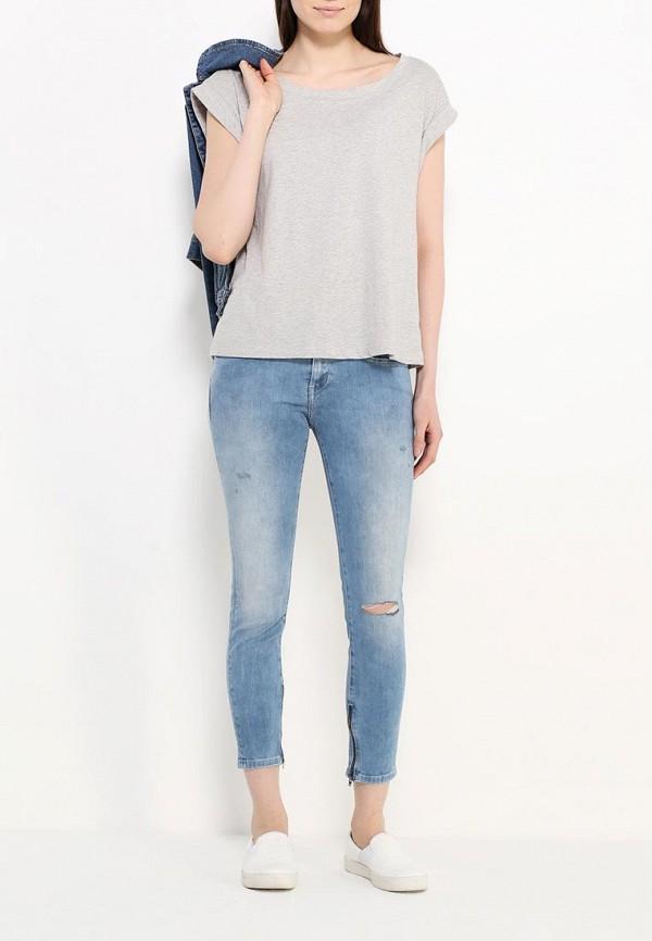 Зауженные джинсы Calvin Klein Jeans J2DJ204456: изображение 2