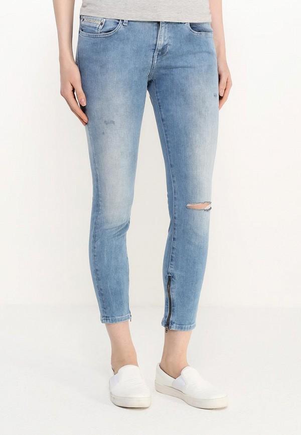 Зауженные джинсы Calvin Klein Jeans J2DJ204456: изображение 3