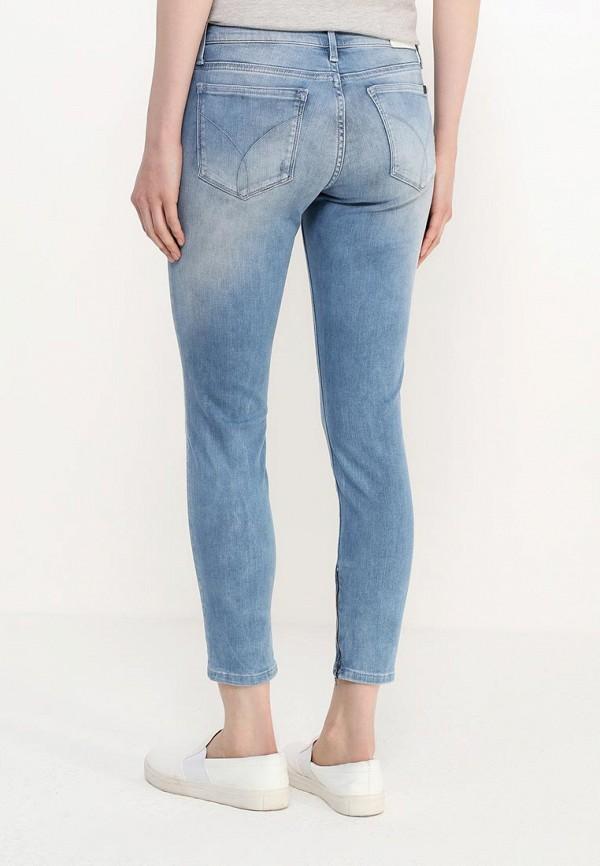 Зауженные джинсы Calvin Klein Jeans J2DJ204456: изображение 4