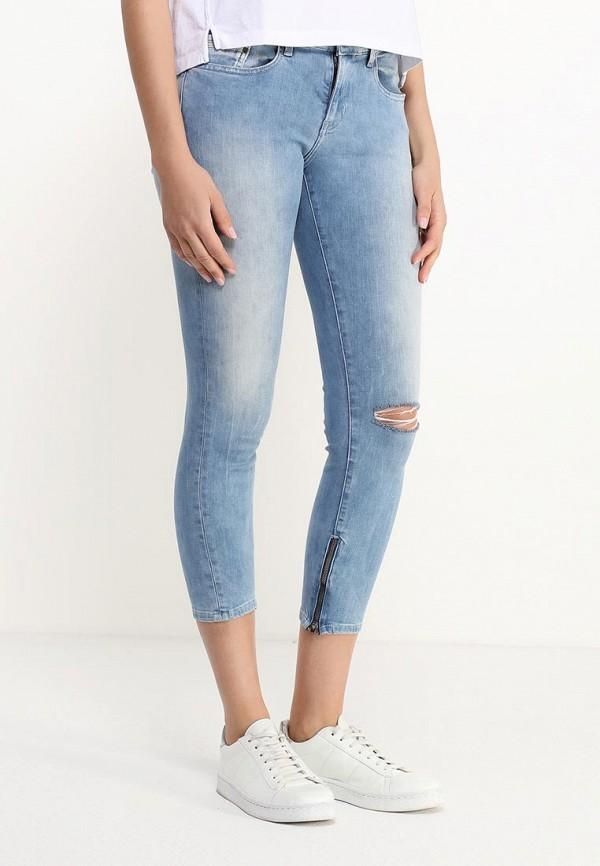 Зауженные джинсы Calvin Klein Jeans J2DJ204456: изображение 6