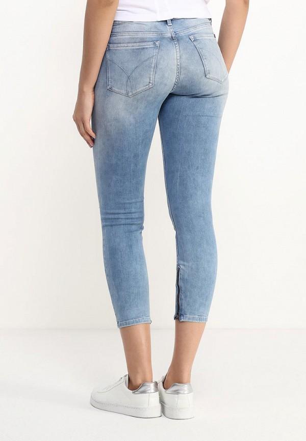 Зауженные джинсы Calvin Klein Jeans J2DJ204456: изображение 7