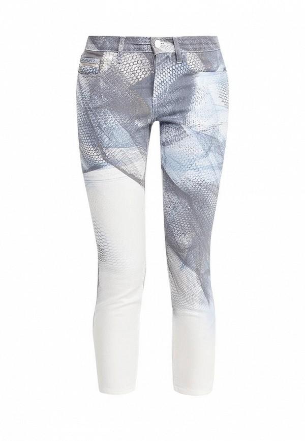 Джинсы Calvin Klein Jeans Mid Rise Skinny Crop