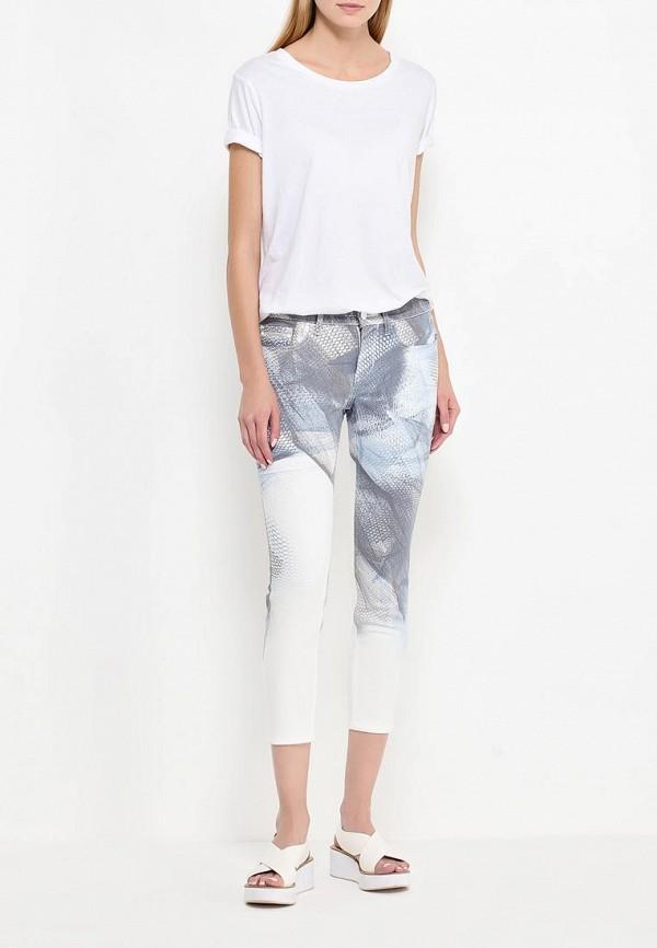 Зауженные джинсы Calvin Klein Jeans J2DJ204448: изображение 2