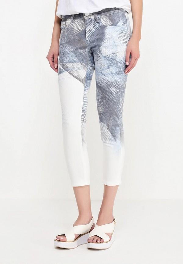 Зауженные джинсы Calvin Klein Jeans J2DJ204448: изображение 3