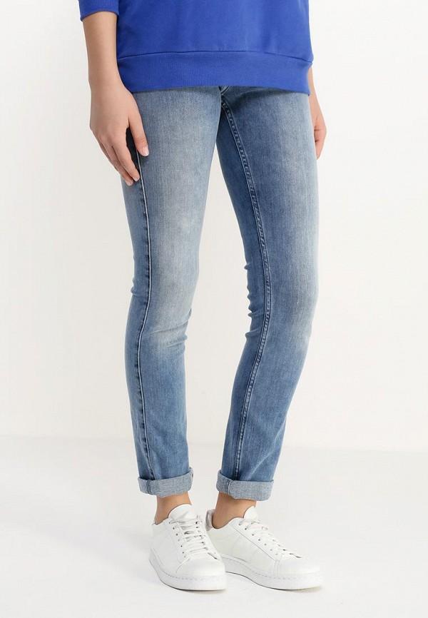 Прямые джинсы Calvin Klein Jeans J2IJ204380: изображение 3