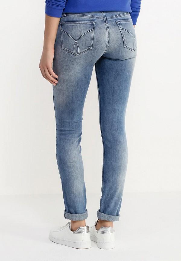 Прямые джинсы Calvin Klein Jeans J2IJ204380: изображение 4