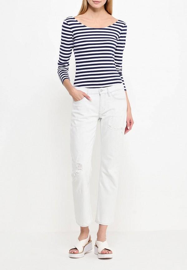 Прямые джинсы Calvin Klein Jeans J2DJ204445: изображение 2