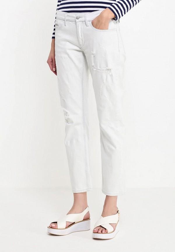 Прямые джинсы Calvin Klein Jeans J2DJ204445: изображение 3