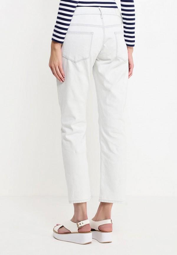 Прямые джинсы Calvin Klein Jeans J2DJ204445: изображение 4