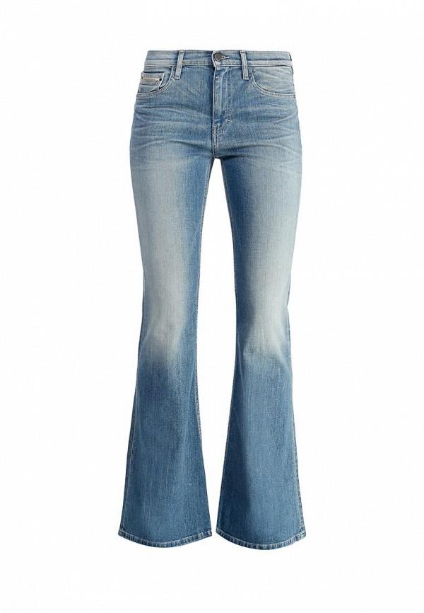 Широкие и расклешенные джинсы Calvin Klein Jeans J2IJ204454: изображение 1