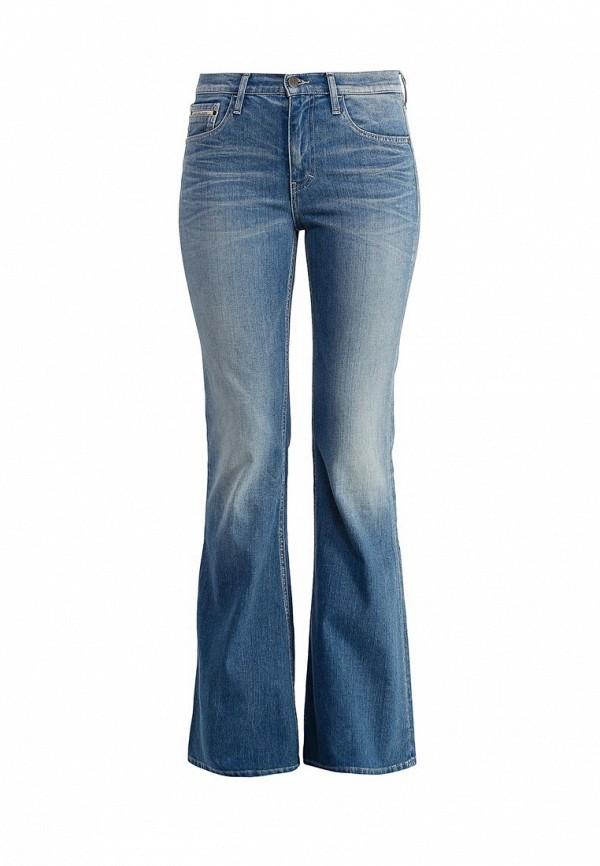 Широкие и расклешенные джинсы Calvin Klein Jeans J2IJ204454: изображение 2
