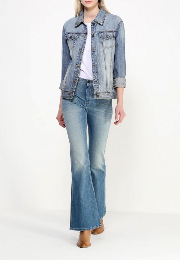 Широкие и расклешенные джинсы Calvin Klein Jeans J2IJ204454: изображение 3