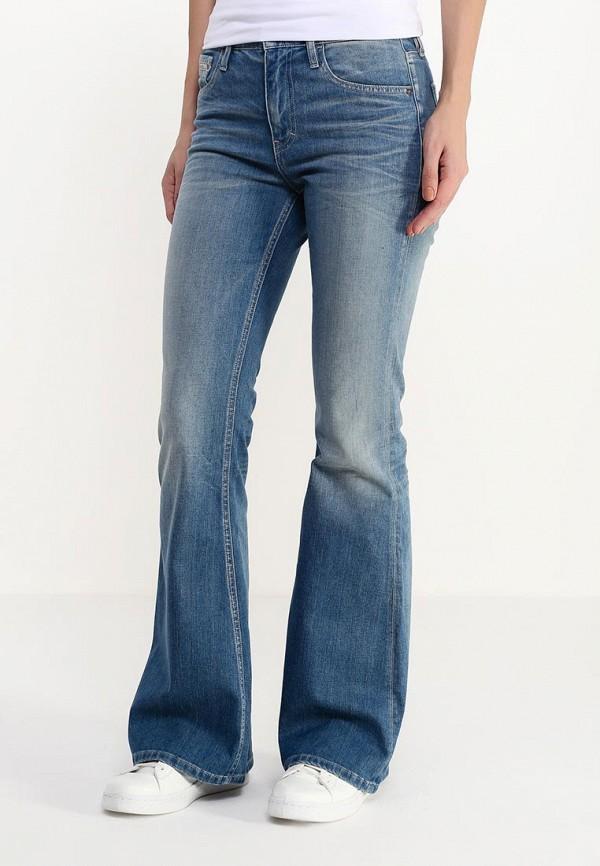 Широкие и расклешенные джинсы Calvin Klein Jeans J2IJ204454: изображение 6