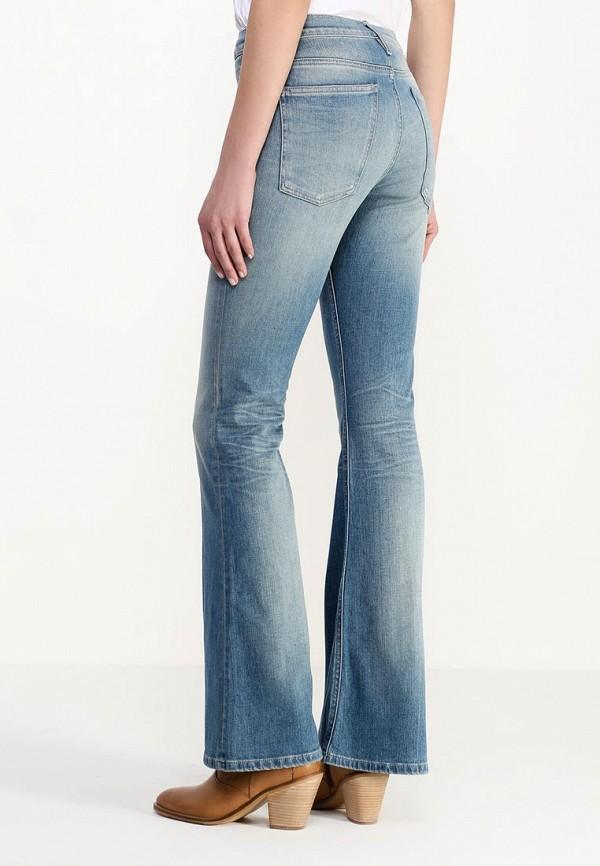 Широкие и расклешенные джинсы Calvin Klein Jeans J2IJ204454: изображение 7