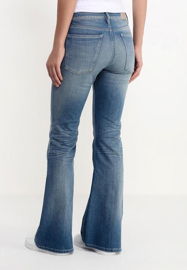 Широкие и расклешенные джинсы Calvin Klein Jeans J2IJ204454: изображение 8