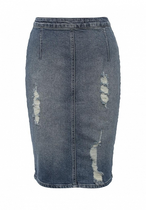 Миди-юбка Calvin Klein Jeans J2IJ204487: изображение 1