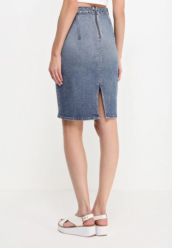 Миди-юбка Calvin Klein Jeans J2IJ204487: изображение 5