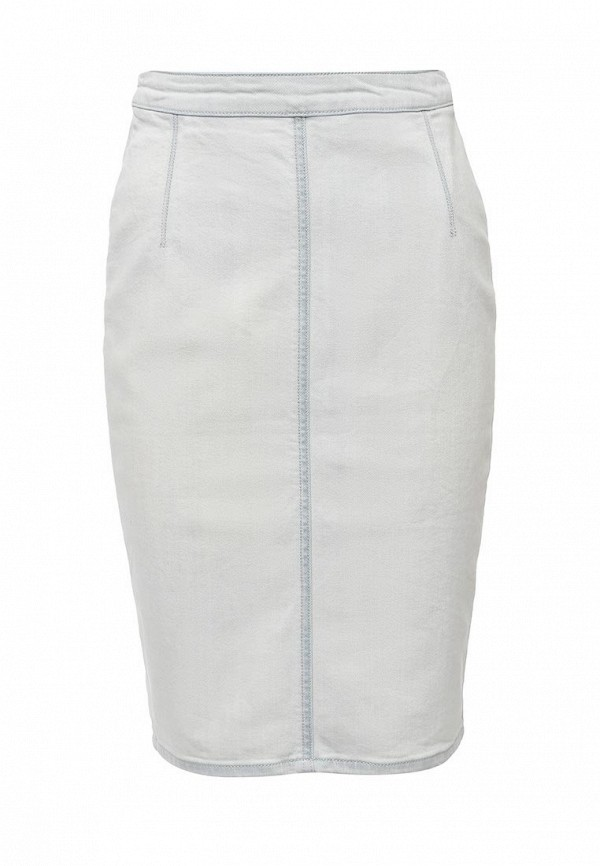 Миди-юбка Calvin Klein Jeans J2DJ204478: изображение 2