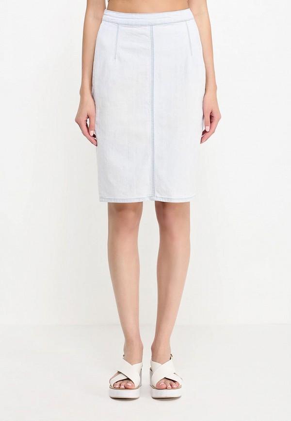 Миди-юбка Calvin Klein Jeans J2DJ204478: изображение 4