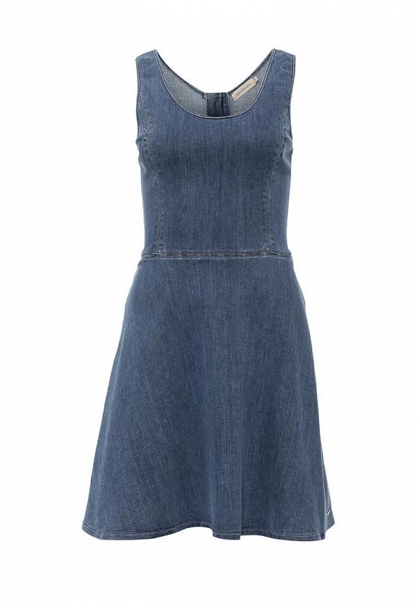 Платье-миди Calvin Klein Jeans J2IJ204483: изображение 1