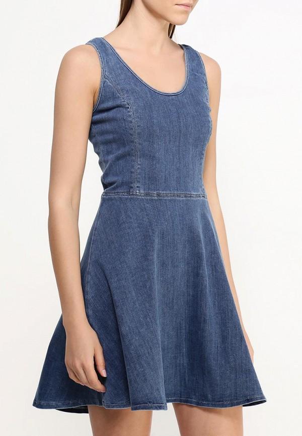 Платье-миди Calvin Klein Jeans J2IJ204483: изображение 3