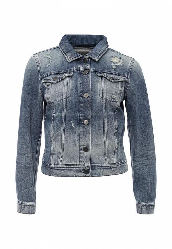 Джинсовая куртка Calvin Klein Jeans J2IJ204488: изображение 1