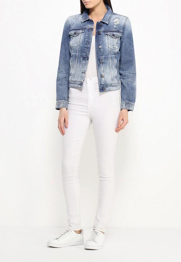 Джинсовая куртка Calvin Klein Jeans J2IJ204488: изображение 2