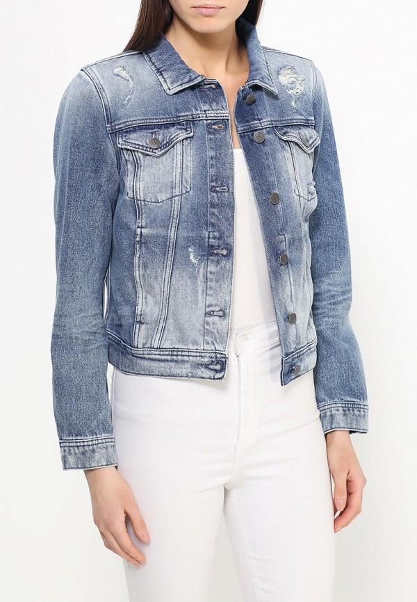 Джинсовая куртка Calvin Klein Jeans J2IJ204488: изображение 3