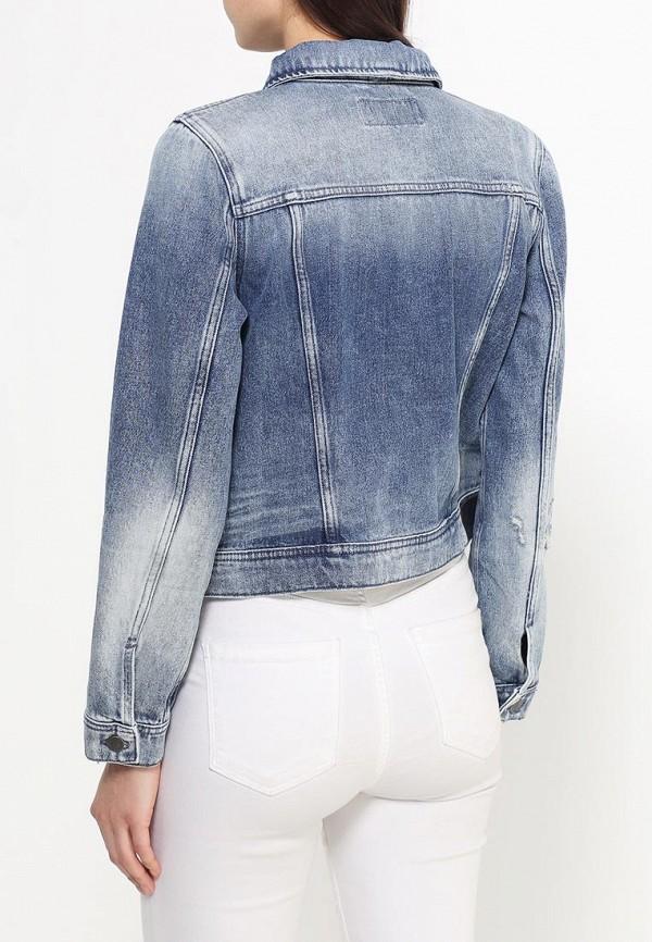 Джинсовая куртка Calvin Klein Jeans J2IJ204488: изображение 4