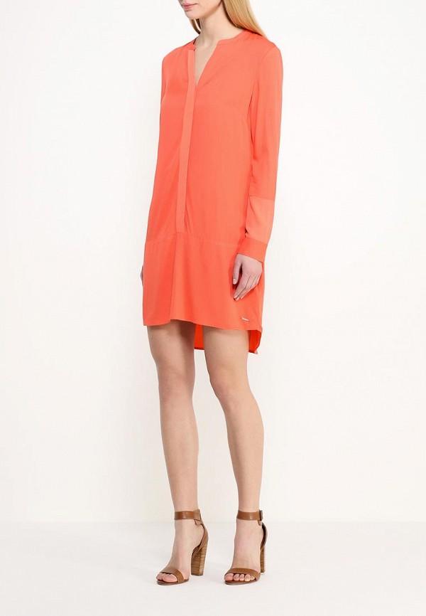 Платье-мини Calvin Klein Jeans J2EJ204080: изображение 3