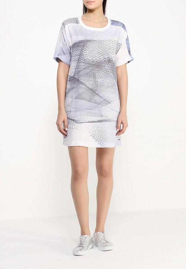 Платье-миди Calvin Klein Jeans J2EJ204083: изображение 3