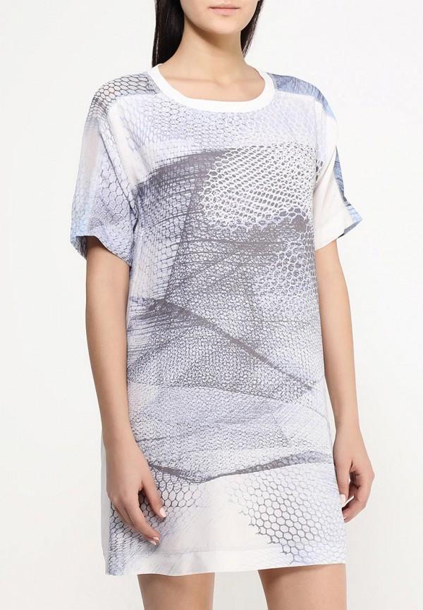 Платье-миди Calvin Klein Jeans J2EJ204083: изображение 4