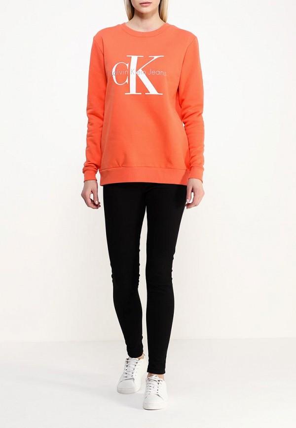 Толстовка Calvin Klein Jeans J2IJ202091: изображение 2