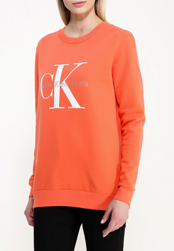 Толстовка Calvin Klein Jeans J2IJ202091: изображение 3