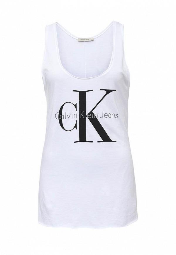 Майка Calvin Klein Jeans J2IJ204334: изображение 1