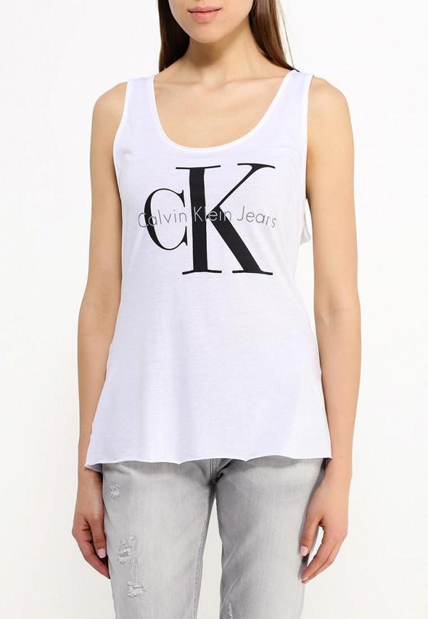 Майка Calvin Klein Jeans J2IJ204334: изображение 3
