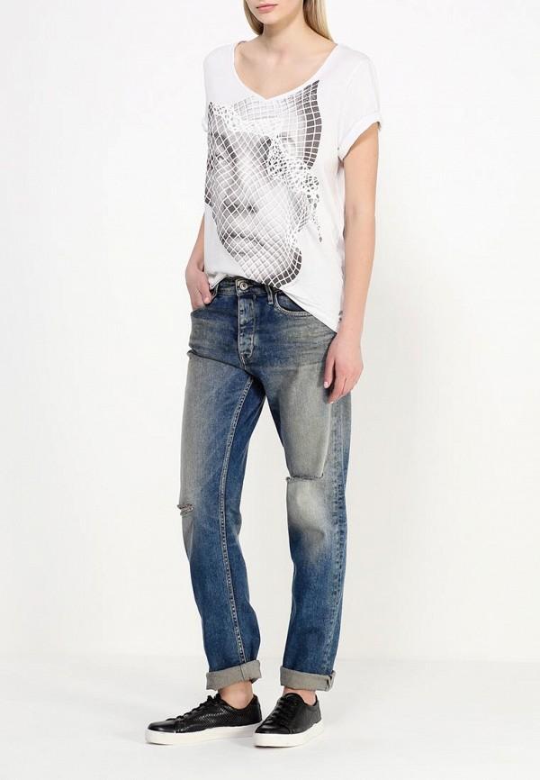 Чинос и boyfriend fit Calvin Klein Jeans J2DJ203980: изображение 2