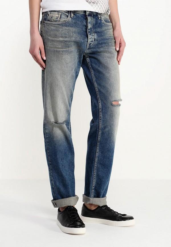 Чинос и boyfriend fit Calvin Klein Jeans J2DJ203980: изображение 3