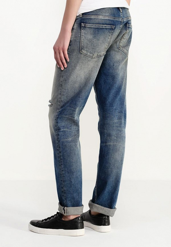 Чинос и boyfriend fit Calvin Klein Jeans J2DJ203980: изображение 4