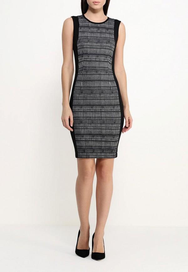 Платье-миди Calvin Klein Jeans J2EJ203835: изображение 2