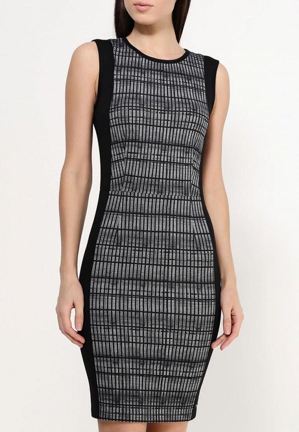 Платье-миди Calvin Klein Jeans J2EJ203835: изображение 3