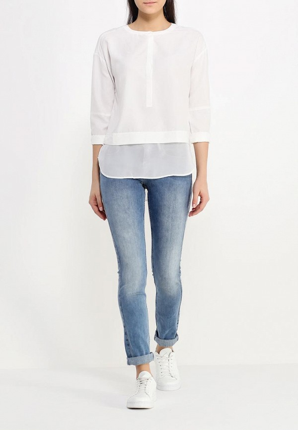 Блуза Calvin Klein Jeans J2IJ203849: изображение 3