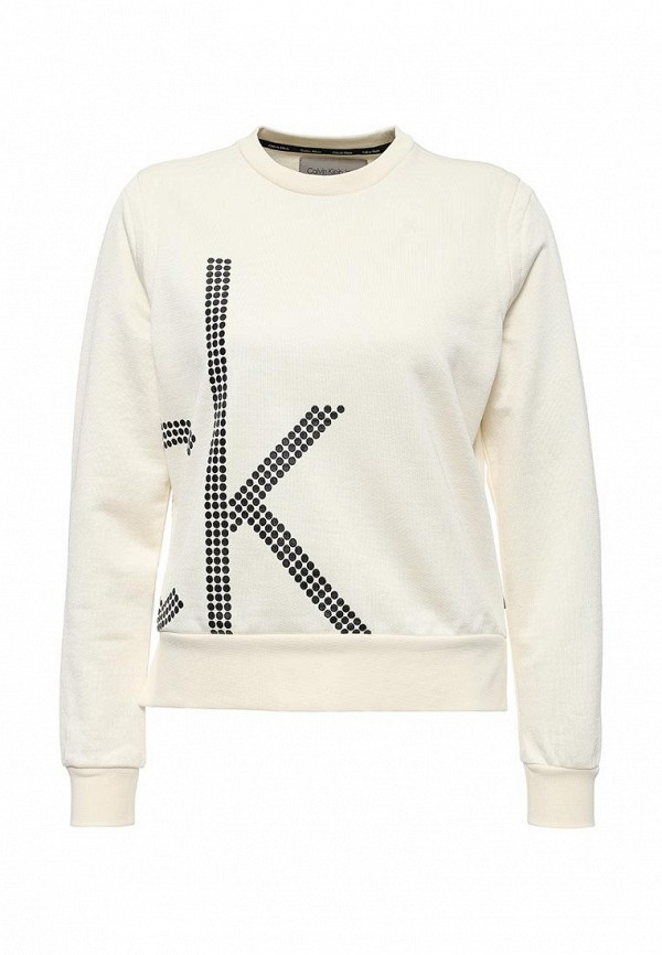 Толстовка Calvin Klein Jeans J2EJ203886: изображение 2