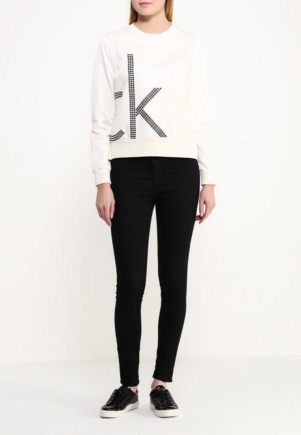 Толстовка Calvin Klein Jeans J2EJ203886: изображение 3