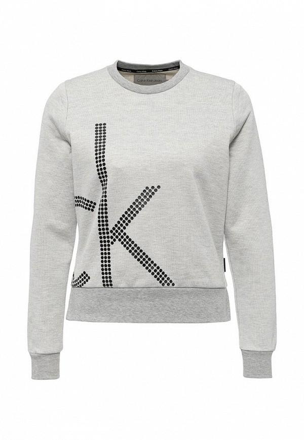 Толстовка Calvin Klein Jeans J2EJ203886